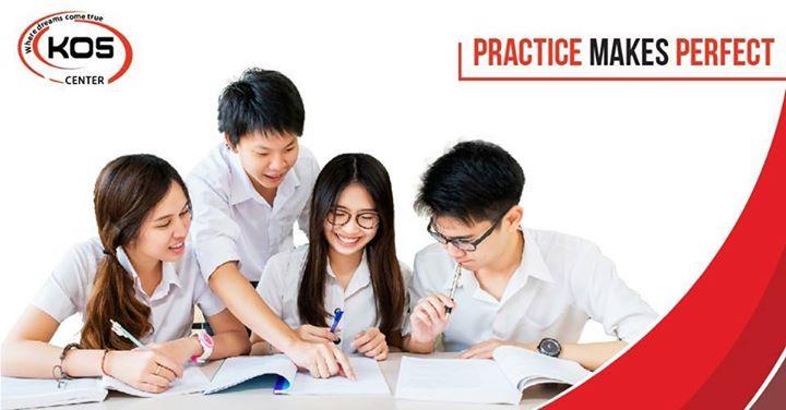 KOS là trung tâm dạy tiếng anh dành cho người mất gốc chất lượng cao