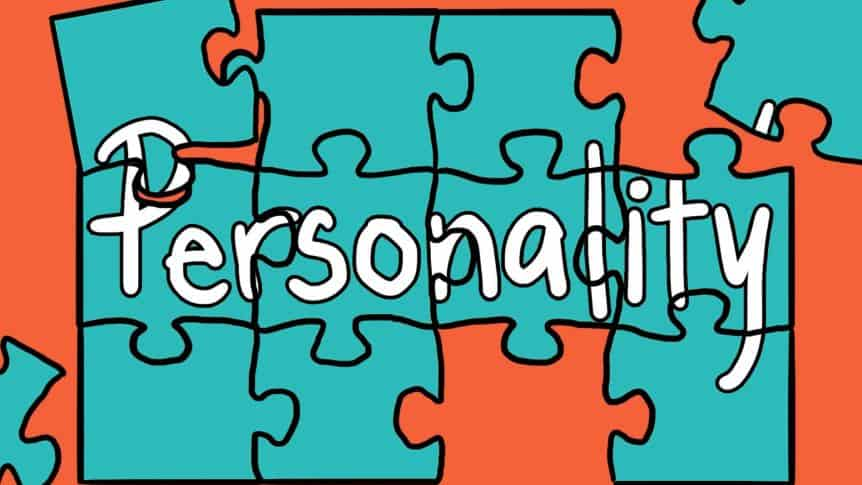 UNIT 8: PERSONALITY
