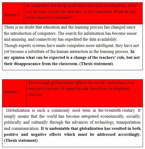 IELTS WRITING TASK 2 - CÁCH VIẾT MỞ BÀI HAY 7