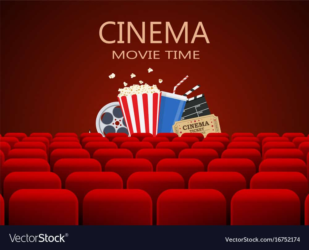 Unit 6: Từ vựng để đặt vé cho một buổi xem phim