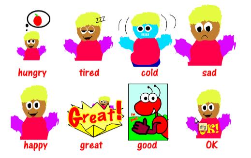 UNIT 15 - Những mẫu câu diễn tả cảm xúc trong tiếng anh thường dùng nhất
