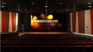 Từ vựng để đặt vé cho 1 buổi xem phim
