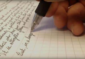 luyện viết ielts