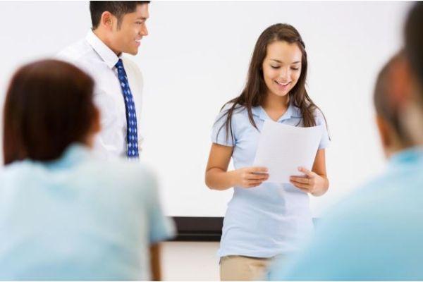 Học tiếng Anh IELTS 01