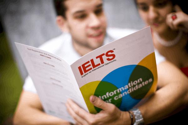 Nguyên tắc lựa chọn trung tâm luyện thi IELTS