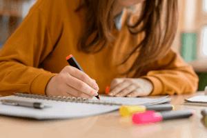 kỹ năng làm bài thi Writing